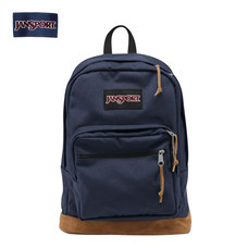 กระเป๋าเป้ JanSport รุ่น TYP7003 RIGHT PACK - NAVY