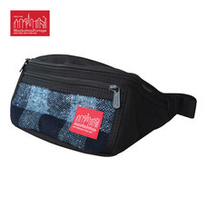 Manhattan Portage กระเป๋าคาดเอว รุ่น MP 1101-WLR WOOLRICH ALLEYCAT - Navy Check