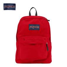 กระเป๋าเป้ JanSport รุ่น T5015KS SUPERBREAK - HIGH RISK RED