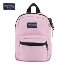 JanSport กระเป๋าเป้ขนาดเล็ก รุ่น JS0A32TT3B7 Lil Break - Pink Mist