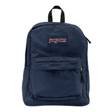 กระเป๋าเป้ JanSport รุ่น T501003 SUPERBREAK - NAVY