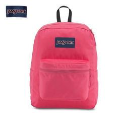 JanSport กระเป๋าเป้ รุ่น Exposed - Neon Pink