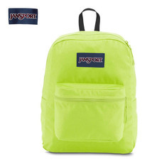 JanSport กระเป๋าเป้ รุ่น Exposed - Neon Yellow