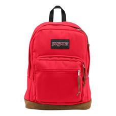 กระเป๋าเป้ JanSport รุ่น TYP75KS RIGHT PACK - HIGH RISK RED