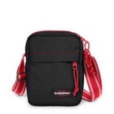 Eastpak กระเป๋าเป้ขนาดเล็ก รุ่น EK04552V THE ONE - Blakout Dark SS 19