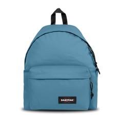 Eastpak กระเป๋าเป้สะพายหลัง รุ่น EK62095Q PADDED PAK R Painted Blue