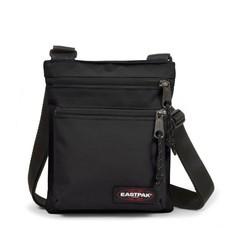 Eastpak กระเป๋าสะพายข้าง รุ่น EK089008 RUSHER - Black