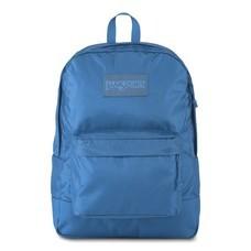 Jansport กระเป๋าเป้สะพายหลัง รุ่น JS0A3P6X54L MONO SUPERBREAK - BLUE JAY F19