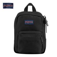 JanSport กระเป๋าเป้ขนาดเล็ก รุ่น JS0A32TT008 Lil Break - Black