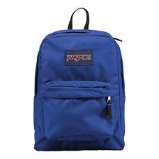 กระเป๋าเป้ JanSport รุ่น T5015CS SUPERBREAK - BLUE STREAK