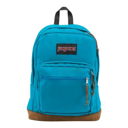 กระเป๋าเป้ JanSport รุ่น TYP701F RIGHT PACK - BLUE CREST