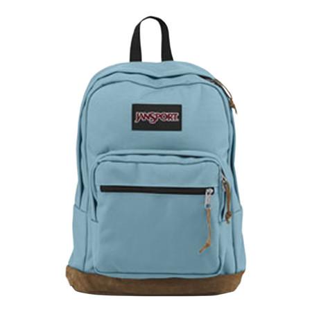 กระเป๋าเป้ JanSport รุ่น TYP71P7 RIGHT PACK - BAYSIDE BLUE.