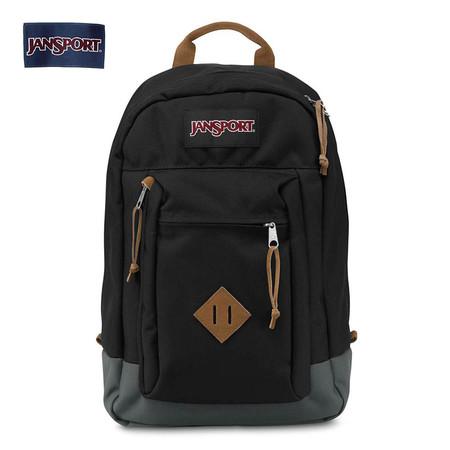 กระเป๋าเป้ JanSport รุ่น T70F008 REILLY - Black