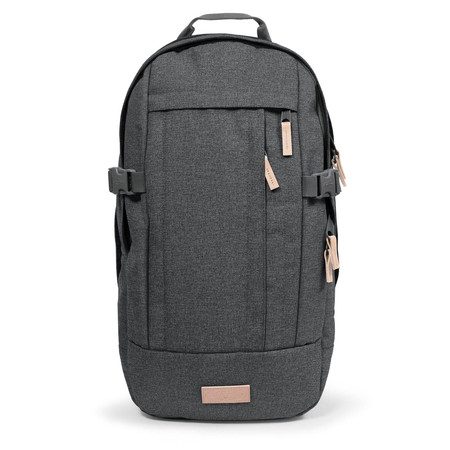 EASTPAK รุ่น EXTRAFLOID - Black Denim กระเป๋าเป้ EK62C77H