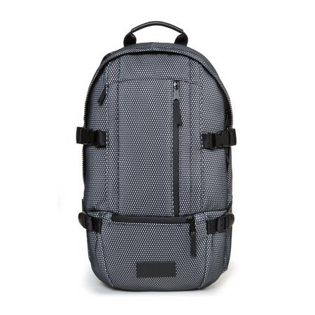 EASTPAK รุ่น FLOID - Black Mesh กระเป๋าเป้ EK20152S