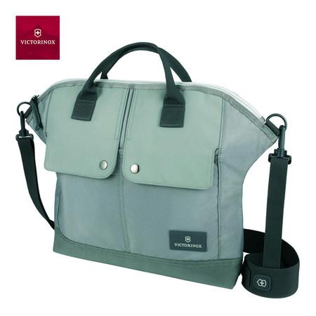 Victorinox กระเป๋าสะพาย รุ่น Altmont 3.0, Slimline Horizontal Laptop Tote - Gray