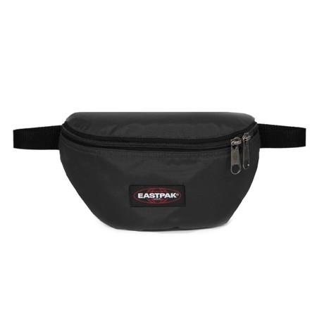 EASTPAK รุ่น SPRINGER INSTANT - Black กระเป๋าพับได้ EK48E54Y