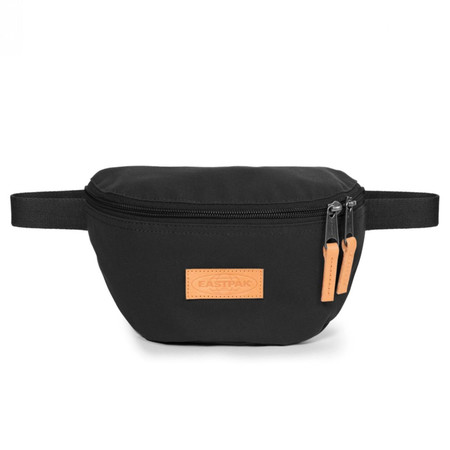 EASTPAK รุ่น SPRINGER - Super Black กระเป๋าคาดเอว EK07405W