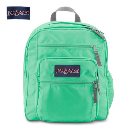 กระเป๋าเป้ JanSport รุ่น TDN70D6 BIG STUDENT - Seafoam Green