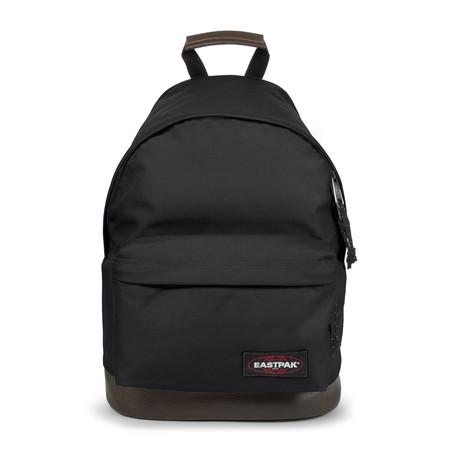 EASTPAK รุ่น WYOMING - Black กระเป๋าสะพาย EK811008