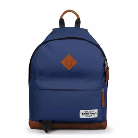 EASTPAK รุ่น WYOMING - INTO TAN NAVY กระเป๋าเป้ EK81164J