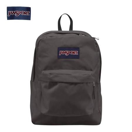 กระเป๋าเป้ JanSport รุ่น T5016XD SUPERBREAK -FORGE GREY