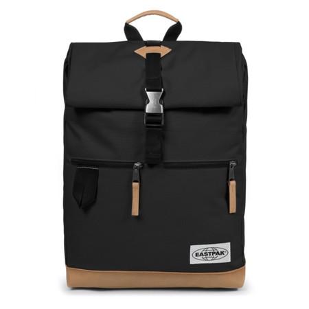 EASTPAK รุ่น MACNEE - INTO BLACK กระเป๋าเป้ EK44B61K