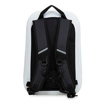 """กระเป๋าเป้แล็ปท็อปกันน้ำ KNOMO Water-resistant Backpack HARPSDEN 14"""" Laptop - (White)"""