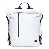 """กระเป๋าเป้แล็ปท็อปก้นน้ำ KNOMO Water-resistant Backpack CROMWELL 15"""" Laptop - (White)"""