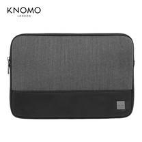 """ซองแล็ปท็อป KNOMO HOLBORN Sleeve 14"""" Laptop - Grey"""
