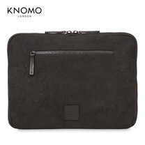 "กระเป๋าแท็บเล็ต KNOMO Digital Oganiser Knomad FULHAM 13"" Tablet - Black"