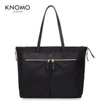 "กระเป๋าสะพาย KNOMO Tote Bag GROSVENOR PLACE (RFID) 15 "" Laptop - (Black)"