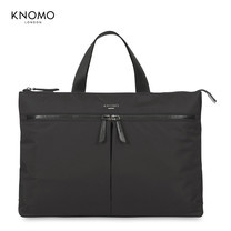 กระเป๋าแล็ปท็อป KNOMO Slim Briefcase COPENHAGEN 14