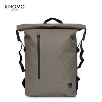 กระเป๋าเป้แล็ปท็อปกันน้ำ KNOMO Water - resistant Backpack CROMWELL 15
