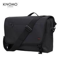 กระเป๋าแล็ปท็อปกันน้ำ KNOMO Water - resistant Messenger Bag RUPERT 14