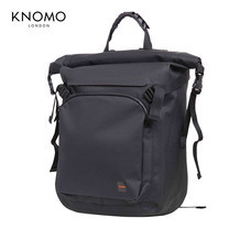 กระเป๋าเป้แล็ปท็อปกันน้ำ KNOMO Roll Top Water - resistant Backpack HAMILTON 15.6