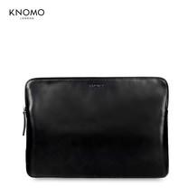 ซองหนังแล็ปท็อป KNOMO Leather Zip Sleeve SOHO 13