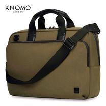 กระเป๋าแล็ปท็อป KNOMO Slim Briefcase MAXWELL 15
