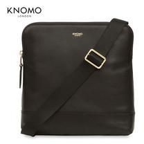 กระเป๋าหนังสะพายข้าง KNOMO Cross Body Leather Bag WOODSTOCK 8