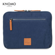 "กระเป๋าแท็บเล็ต KNOMO Digital Oganiser Knomad FULHAM 10.5"" Tablet - Navy"