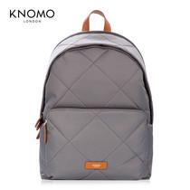 """กระเป๋าเป้แล็ปท็อป KNOMO Backpack BATHURST 14"""" Laptop - (Gray)"""