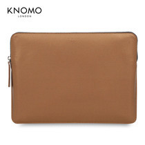 "ซองแล็ปท็อป KNOMO EMBOSSED Sleeve 13"" Laptop - Bronze"