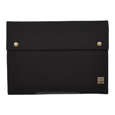 """กระเป๋าแท็บเล็ต KNOMO Portable Organiser KNOMAD 12"""" Surface - Black"""