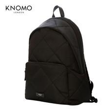"""กระเป๋าเป้แล็ปท็อป KNOMO Backpack BATHURST 14"""" Laptop - Black"""