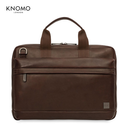 กระเป๋าแล็ปท็อป KNOMO Briefcase FOSTER 14