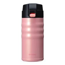 Kyocera  กระติกสุญญากาศเคลือบเซรามิก ความจุ 350 มล. - Pink