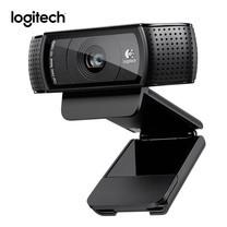 Logitech Webcam HD Pro รุ่น C920