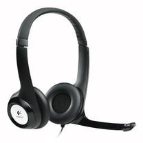 Logitech หูฟังเชื่อมพอร์ต USB รุ่น H390