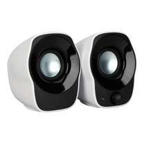 Logitech ลำโพง Stereo Speakers รุ่น Z120