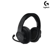 Logitech G433 Gaming Headset (Black)